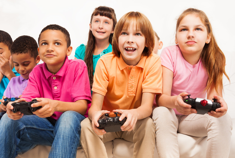 birthday ideas for gamers in Los Angeles